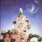 287 Butterick -- Christmas Decorations *