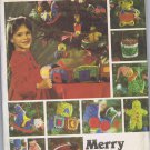 6342 Butterick -- Christmas Decorations *