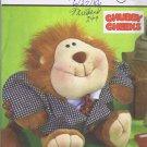 7414 Simplicity -- Chubby Cheeks series Ryan O'Lion *