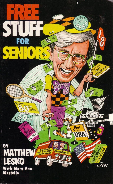 Is freebies for seniors legitimate