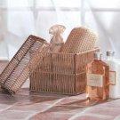 Vanilla Milk Bath Basket