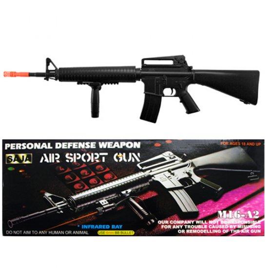 M16-A2