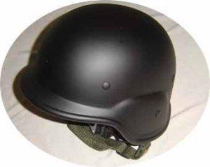 SWAT Armor Hard Helmet