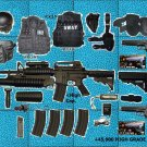 Gunner Loadout Package