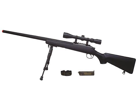 MB03 Sniper Rifle