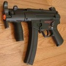 Metal Gearbox MP5K AEG