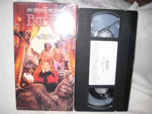 Buddy You are viewing a VHS tape  Rene Russo