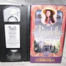Rigoletto VHS Tape Movie Family