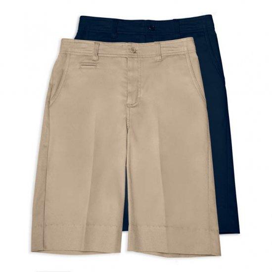Khaki Bermuda Short 11/12