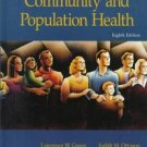 Community and Population Health