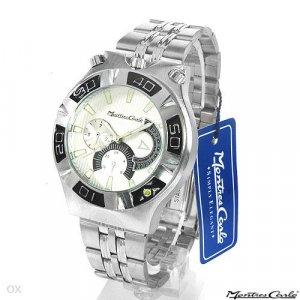 MONTRES CARLO Quartz Watch