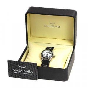 AQUASWISS SWISSPORT Quartz Watch