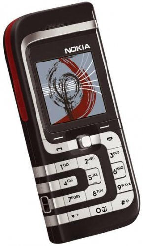 Brand new nokia 7260 a really cool phone