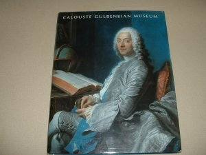 Calouste Gulbenkian Museum (978-9728128876)