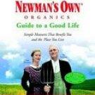The Newman's Own Organics (081296733X)