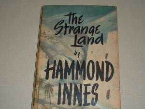 THE STRANGE LAND.
