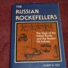 The Russian Rockefellers