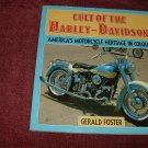 Cult of the Harley-Davidson (0850454638)