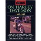"""Cycle World"" on Harley-Davidson, 1962-68 (1869826507)"