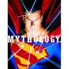 Mythology: The DC Comics Art of Alex Ross (0375422404)