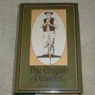 The English Peasant ( 0715812440)