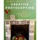 Creative Photocopying