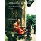 Splendour In Wood: Buddhist Monasteries Of Burma