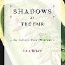 Shadows at the Fair: An Antique Print Mystery