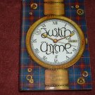 Justin Thyme (The Tartan of Thyme, Book 1)