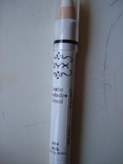 NYX Jumbo E/S Pencil in Milk