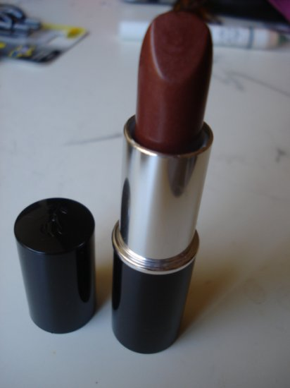 Lancome Lipstick in Wicked Brown