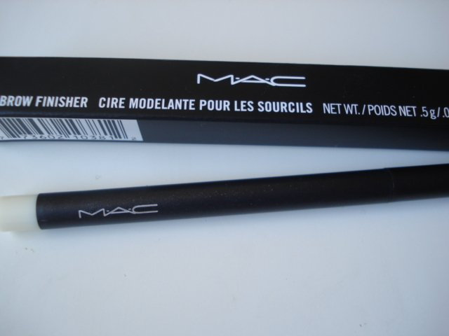 MAC Brow Finisher in Clear