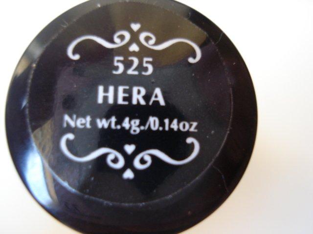 NYX Round Lipstick: Hera