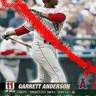 Garrett Anderson 2004 base set