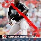 Armando Benitez 2005 base set