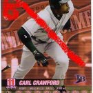 Carl Crawford (allstar game) 2004 pennant run.
