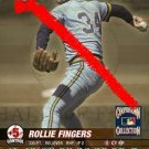 Rollie Fingers 2004 TD