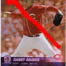 Danny Graves(allstar game) 2004 pennant run