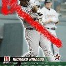 Richard Hildago 2004 base set