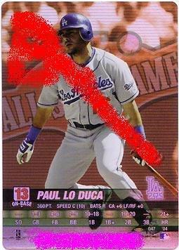 Paul Lo Duca