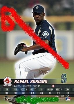 Rafael Soriano