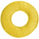 Zanies Chewfah Loofah Rings Dog Toy
