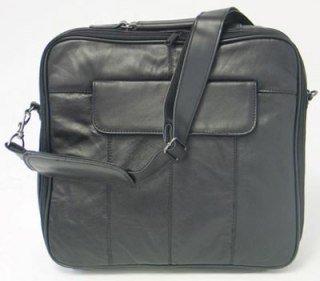 Leather Laptop Computer Bag