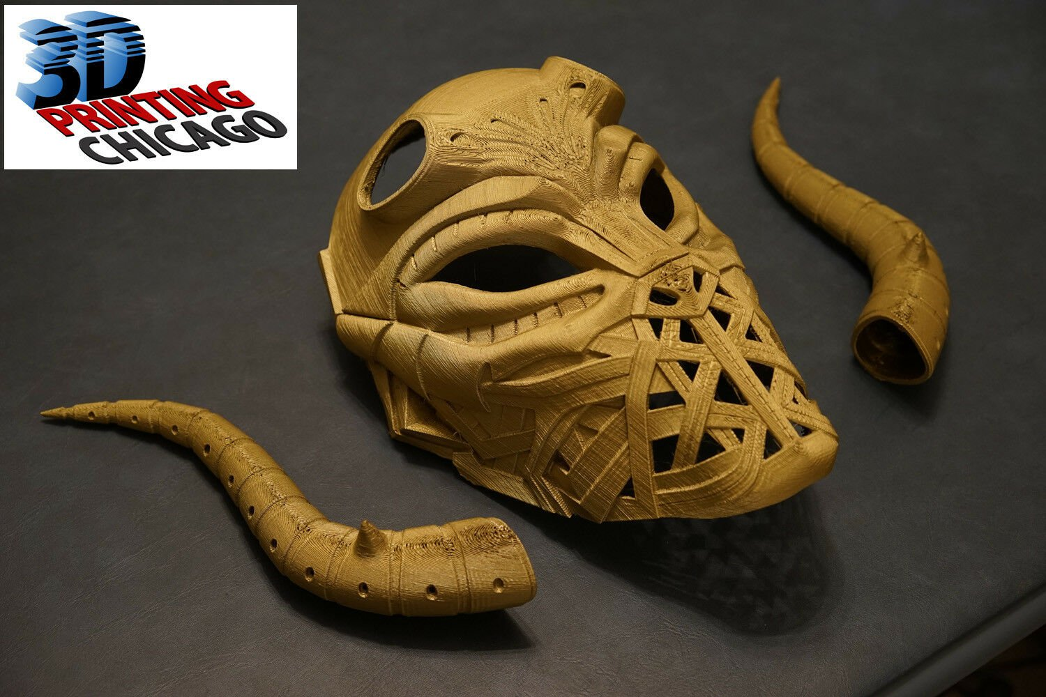 3D Printing Service � 3d-printing-chicago will Print 3D any designs up to 60cc