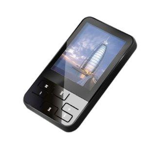 2.0 INCH TFT SCREEN 2GB MP3/MP4/REC/FM DIGITAL PLAYER