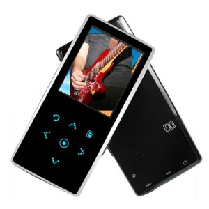 Music Lovers Edition MP4 Player 1GB - Super Audio Setting