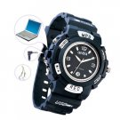 BRAND NEW mp3 watch-2GB A-808, RF mp3 Watch Player