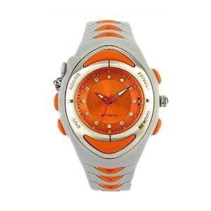 BRAND NEW mp3 watch 1GB modern style design,support MP3 ADPCM