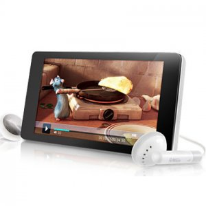 2.8 inch TFT 8GB MP5 with Mp3/Mp4 Function