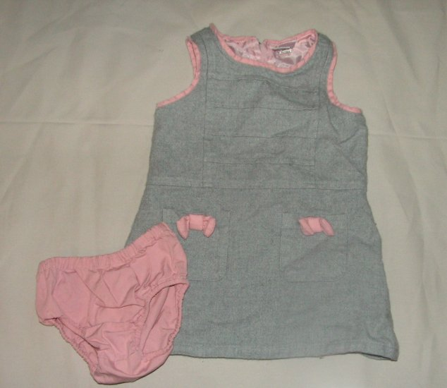 6-12 months Old Navy Dress